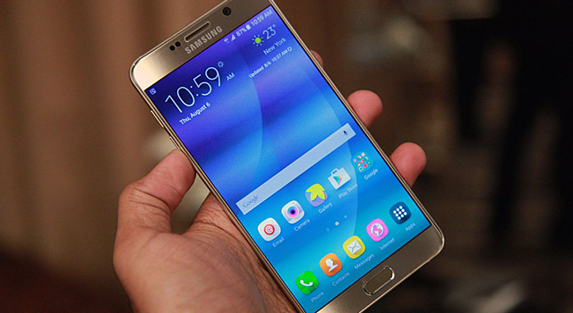 Samsung te invita a seguir el Galaxy Note Unpacked 2016