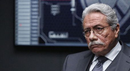 Edward James Olmos recibirá el Premio Platino de Honor